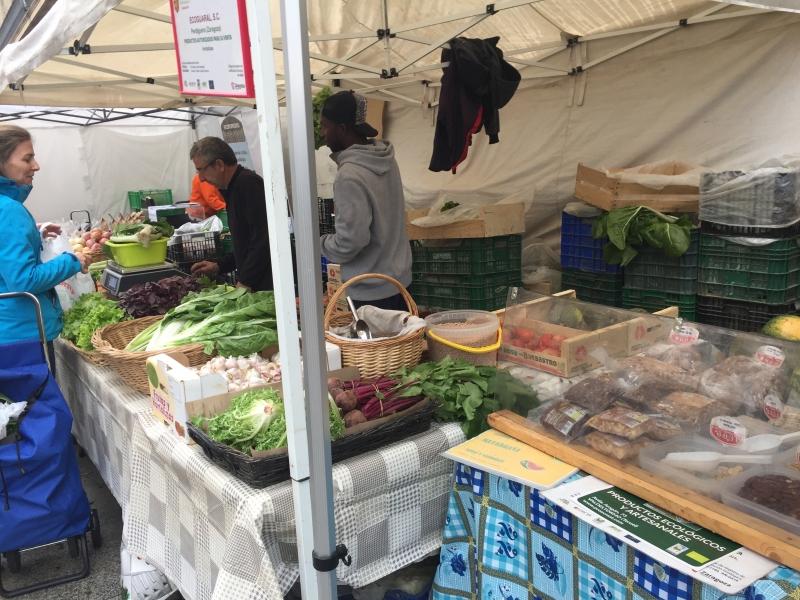 24 Mercado Huerta