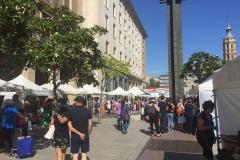 27 Mercado Huerta