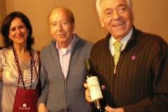 Juan Cacho y Santiago Gracia