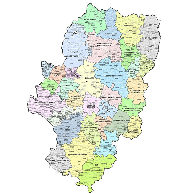 Medios Regionales