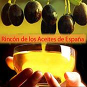 RINCON DE LOS ACEITES DE ESPAÑA