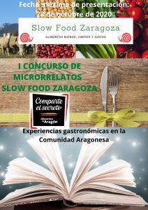 CONCURSO DE MICRORRELATOS